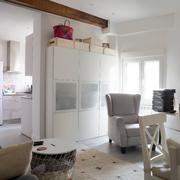 Reforma integral de apartamento en San Sebastián