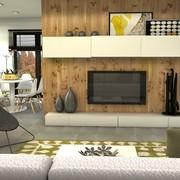 Salón, zona de estar