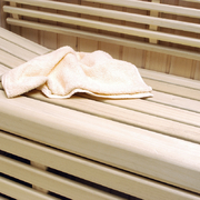 Saunas Durán ha sido la encargada de realizar la ampliación de la zona SPA del Hotel Balneario Vichy Catalán situado en Caldes de Malavella, provincia de Girona.