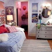 dormitorio mia La La Land