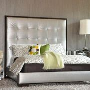 Silver-Upholstered-Bed-With-A-Tall-Tufted-Headboard73