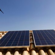 Sistema Off Grid para instalaciones aisladas