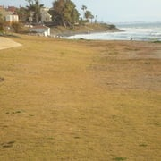 Actuación en  zona de playa. Trabajos de Mejoras
