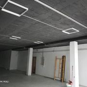 Instalación de local para compra venta de vehículos en Fuengirola