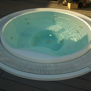 spa para uso público