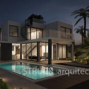 STRUCK arquitectos - Ciudad Jardín