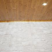 Distribuidores Finfloor - Sube la madera al techo