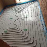 Distribuidores General - Instalación suelo radiante