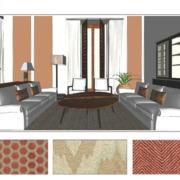 Suite Caldera