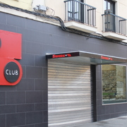 Club Supernova