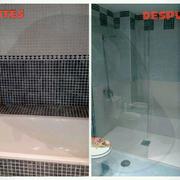 Sustitución bañera por plato de ducha