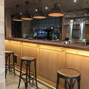 Distribuidores Grohe - Restaurante BOCA-LOCO
