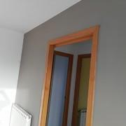 Pintado de interior de Piso en dos colores