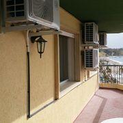 Climatizacion apartamentos en fuengirola