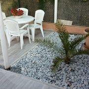 Terraza exterior Valencia