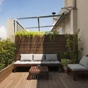terraza madera