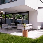 Casa unifamiliar de diseño pensada para su funcionalidad
