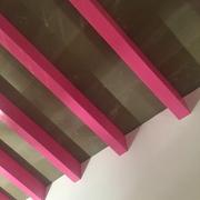 Color en la estructura