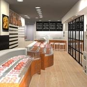 Comercio Alimentario: Carnicería-Charcutería