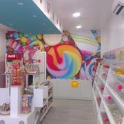 Tienda de Caramelos,Piruletas