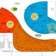 Tienda multiproducto en Aeropuerto de Delhi