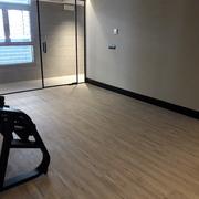 Instalación de Suelo de PVC y Pavimento Fitness en Gimnasio