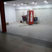 Reforma de Local Comercial en Carrefour de Estepona