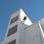 Trabajos verticales 5