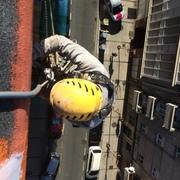Trabajos verticales  reparar aleros