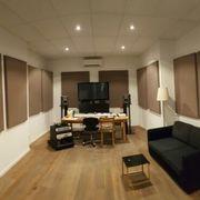 Acondicinamiento acústico en estudio Trafalgar13 Music House