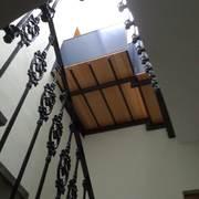 tramo escalera nueva