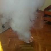 Tratamiento fumífeno