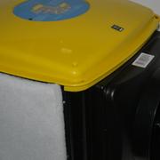 Tratamiento solución humedad de condensación con equipo de sobrepresión por aisla confort.es en barcelona