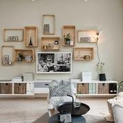 un salón low cost