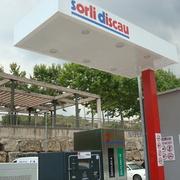 Proyecto integral unidad de suministro para supermercado de alimentación, en Barcelona