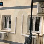 Distribuidores Tusol - Climatización mediante split de piso en reforma