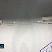 Distribuidores LG - Climatización nave comercial