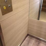 Distribuidores Hidral - Decoración integral de cabina en comunidad de propietarios, Palma de Mallorca