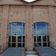 Universidad de Toledo (Antigua Fabrica de Armas)