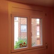 Instalación ventana PVC KÖMMERLING en Barcelona