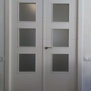 Puertas Lacadas Tipo Mapi