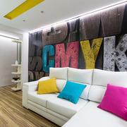 Una vivienda de 47 m2 bien aprovechados