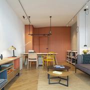 Oficinas y tienda de mobiliario