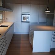 Cocina Muntaner · Reformas de cocinas · Interiorismo