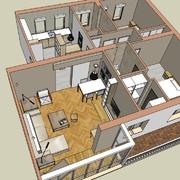 Reforma de piso en Laredo