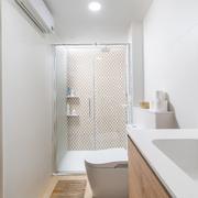 Vista baño