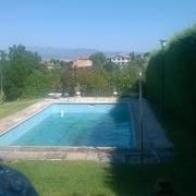 Limpieza y puesta a punto de piscina