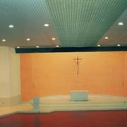 La construcción de una iglesia: un nuevo enfoque