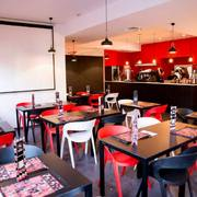 SORA - Restaurante Japonés en Reus (2015)