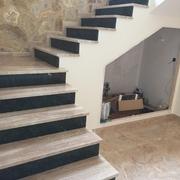 Escaleras mármol